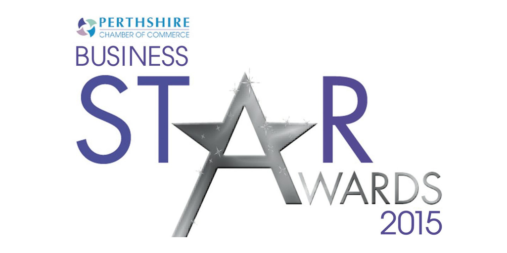 Business Star Awards Finalists 2015
